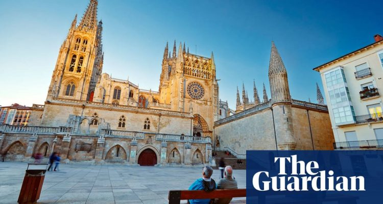 A Local's Guide To Burgos, Spain: 10 Top Tips