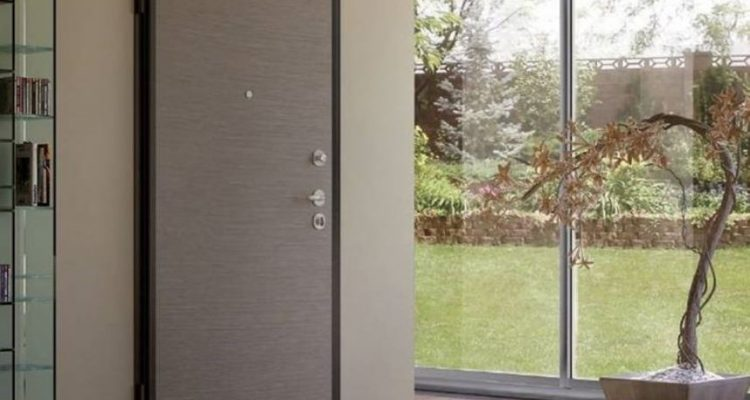 How Your Home's Safety Begins With A Front Door