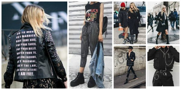 How-to-dress-punk-style
